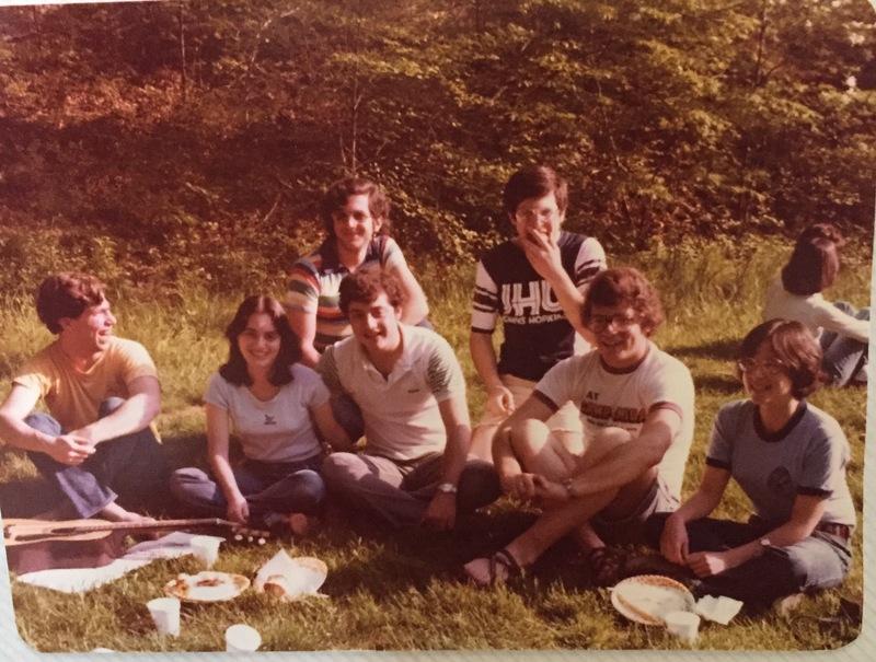 JSA picnic