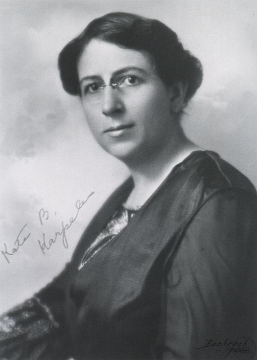 Kate Bogel Karpeles (1887-1941)