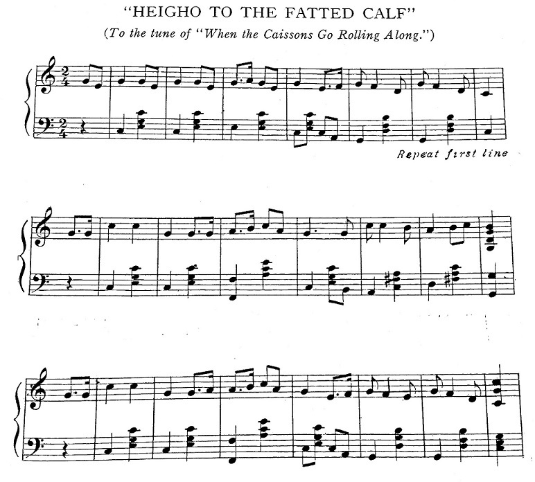 medical_Music of Heigho to the Fatted Calf.jpg