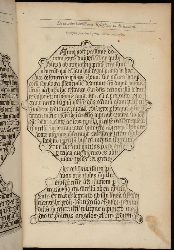 [Eleuterus <em>or</em> Eleutherius,<em> Pope, pseudo.</em>] Concilia, decreta, constitutiones, in re eclesiarum orbis Britannici ... primus hic tomus