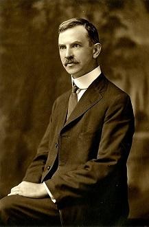 E. Emmet Reid