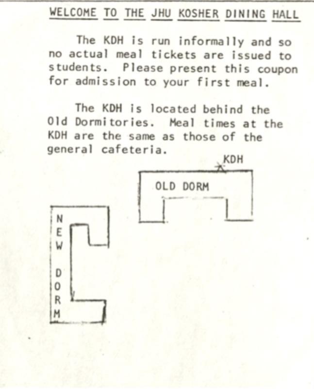 KDH Map