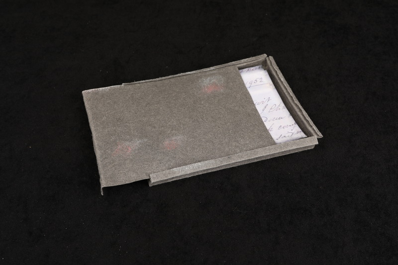Wallet Trammell Replica
