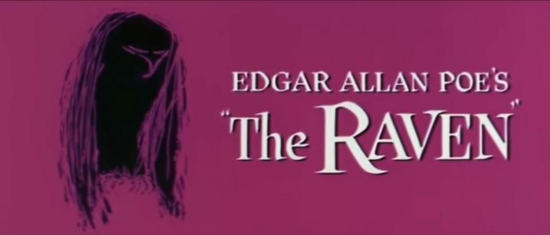 Raven Trailer