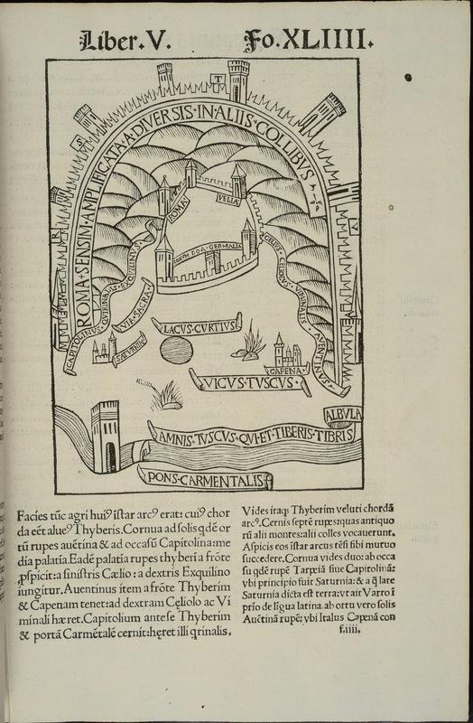 Antiquitatum variarum volumina XVII