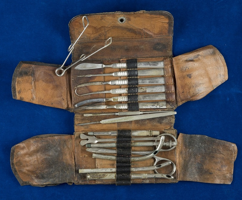 AEF Field Surgical Kit