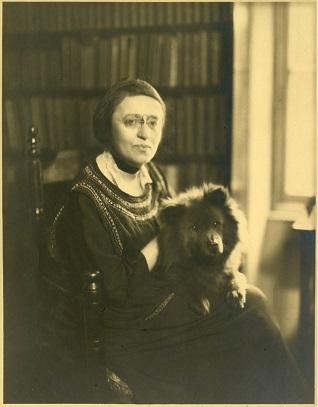 Elisabeth Gilman