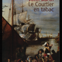 Cover of Le Courtier en Tabac