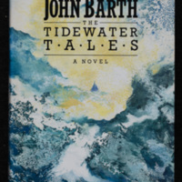 Cover of The Tidewater Tales