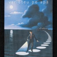 Cover of Varieteu pe apa