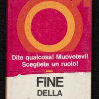 Cover of Fine della Strada