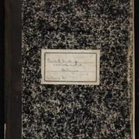 Frank Smith scrapbook