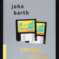 Cover of Coming Soon!!!: A Narrative