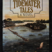 Cover of The Tidewater Tales: A Novel