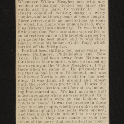 90 unidentified obituary clipping laid in to Works v3.jpg