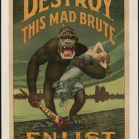 Destroy This Mad Brute - Enlist - US Army