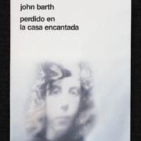 Cover of Perdido en la Casa Encantada: Relatos oara imprimir, grabar y recitar