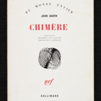 Cover of Chimère