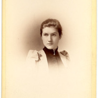 Mary Secord Packard