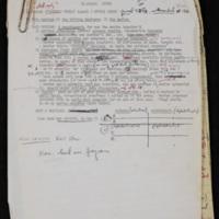 Syllabus for Writing Seminars 22.623/4 with Barth's notes
