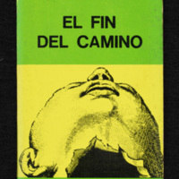 Cover of El Fin del Camino