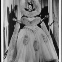 Josephine Baker St. Louis