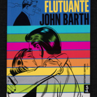 Cover of Opera Flutuante