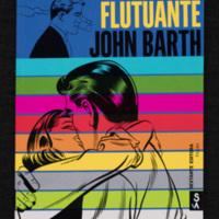 Cover of Opera Flutuante