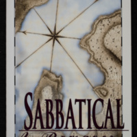 Cover of Sabbatical: A Romance