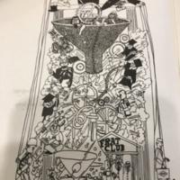 Ivory Tower Cartoon