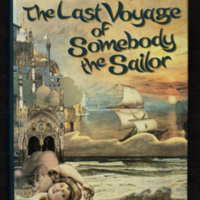 Cover of The Last Voyage of Somebody the Sailor