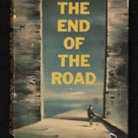 Cover of The End of the Road