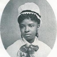 Mary Eliza Mahoney, photograph c. late 1800s