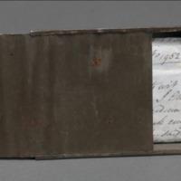 Wallet Joseph Trammell