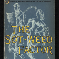 Cover of The Sot-Weed Factor