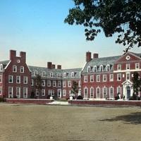 Alumni Memorial Dormitory