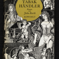 Cover of Der Tabak Händler