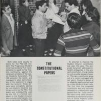 JSA-Progressive Student Union clash