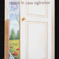 Cover of Ratacit in Casa Oglinzilor