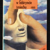 Cover of Zagubiony w labiryncie smiechu