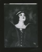 Photograph as Elisabetta in Verdi's Don Carlo