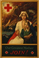 Our Greatest Mother – Join!