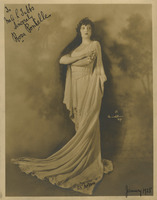 Rosa Ponselle as title role in Bellini's Norma, 1928